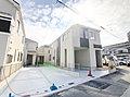 ハーモニータウン~兵庫県宝塚市中州 全4邸