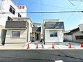Cradle garden大阪府岸和田市中井町 全2邸