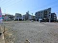横浜線 古淵駅 古淵4丁目 土地