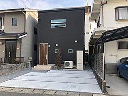 大垣市鶴見町「太陽光付コンパクトハウス」