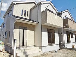 大阪市東住吉区矢田6丁目 新築一戸建て 全9区画