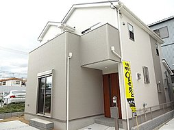 大阪市平野区喜連5丁目 新築一戸建て 全3区画