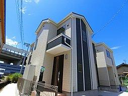 堺市東区日置荘原寺町 新築一戸建て 全2区画