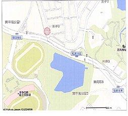 【ユニエクセラン志免王子 第一ホーム(株) 第一交通産業グループ】:案内図