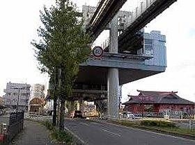 千葉都市モノレール『桜木駅』まで徒歩8分(約620m)