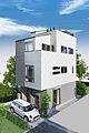 BGseries 富士見市関沢2丁目 ~見晴らしの良いスカイバルコニーのある家~