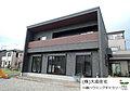 BGseries 川越市今成1丁目 ~ふたつのファサードを持つ家~