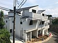 岸谷3丁目 新築デザイナーズ住宅全5棟