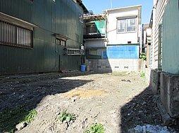【リアルエージェント】鋼管通2丁目 建築条件付売地
