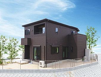 人気住宅地「守恒」。守恒小学校・中学校エリアです。建売住宅販売中です!有効面積184.21m2