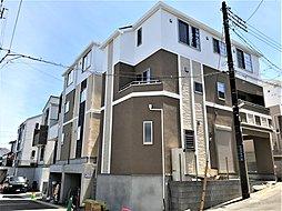 新築分譲住宅 中原区井田3丁目 全5棟
