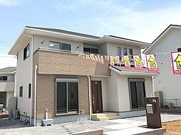 <加須市船越>小学校まで徒歩10分 全11区画ゆったり90坪以上【ファイブイズホーム】