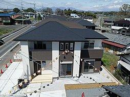 <太田市大島町>徒歩圏内にスーパーや公園があり子育てしやすい分譲地【ファイブイズホーム】の外観