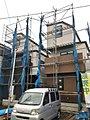 【永大グループ施工】板橋区大谷口北町 全2棟 新築分譲住宅