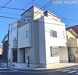 【永大グループ施工】周辺買物施設充実/川口市前上町 全2棟 新...