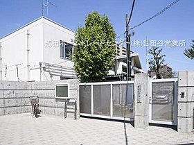 塚戸幼稚園・・距離約800m(徒歩10分)