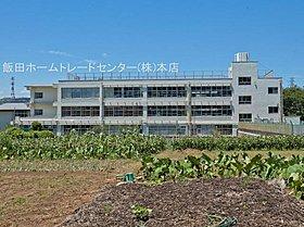 稲城市立稲城第二小学校・・距離約640m(徒歩8分)