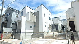 ~目黒区平町2丁目~ 都立大学駅徒歩8分 全5邸【飯田グループ...