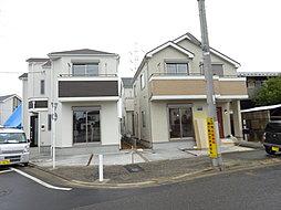 ~世田谷区宇奈根2丁目 9期~ 二子玉川駅バス14分 全4棟【...