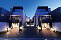 都市型デザイナーズ住宅12邸の街 武庫之荘i-Design【キャンセル区画発生】