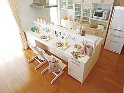 キッチン ※写真はイメージです。
