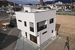 【レティシアタウン西辻井】の外観