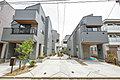 ~MELDIA柴又~駅歩8分の駅近ライフ 両面道路の好立地に並ぶ全6邸デザイナーズ住宅