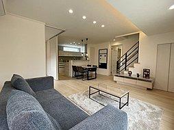 【セキスイハイム】日吉分譲住宅IVの外観