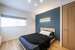 【セキスイハイム】豊成分譲住宅5号棟の外観