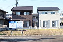TOKAI焼津市小川分譲地(区画整理地内)の外観