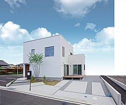 長泉町納米里TOKAIモデル住宅