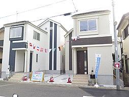 【静かな住宅街に佇む全2棟新築住宅】期間限定今なら間取りからの...