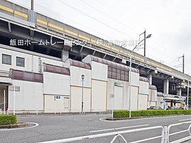 埼京線「中浦和」駅 距離3160m