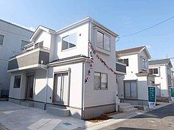 【IHTCセレクション】 全6棟の開発分譲地が誕生。~川口市道...