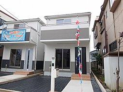 【IHTCセレクション】 並列で2台駐車可~川口市上青木西第1...