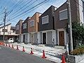 【駅近で暮らそう】小田急相模原駅徒歩7分・全5棟