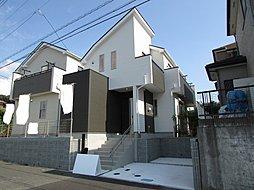 住宅街に建つ皆様が住みたくなる家です 2課