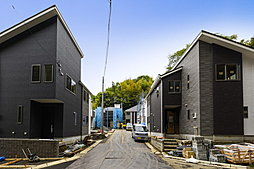 【NEW】武蔵新城駅徒歩圏内 充実の設備仕様~大きな4LDKの...