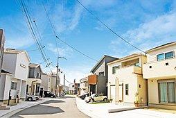 【新登場】ガーデンオアシス伊丹 ~フジ住宅の全36区画・2階建...