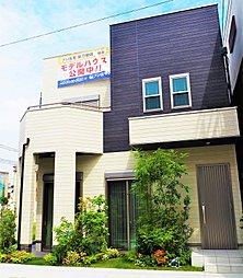 【フジ住宅】弥刀駅前ガーデンズ(全26区画の街)