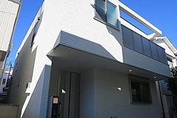 初登場、ゆったり20帖LDKの2階建て、エクセルホーム西蒲田新...