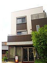 外観例 モデルハウス(岸和田市)随時ご覧頂けます。