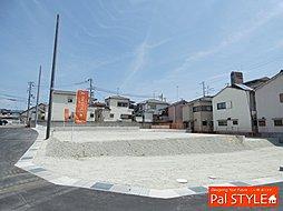 【Pal STYLE】~パルタウン魚住町西岡 6区画~の外観