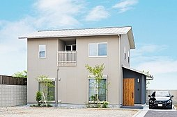 【Curate美園】新築戸建て 八尾市美園町