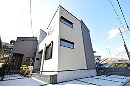 【NEW】建物堂々竣工【山手】駅 平坦徒歩7分【庭付き新築邸宅】
