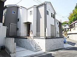 「希望が丘」駅徒歩6分×新築2階建×駐車2台可能