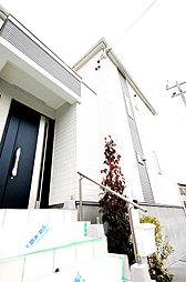 【新規情報】文教地区日吉徒歩圏 2階建て新築住宅全3邸 558...