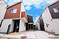 桜木町駅徒歩圏×全7棟の開発分譲×リビング18帖超×4LDK