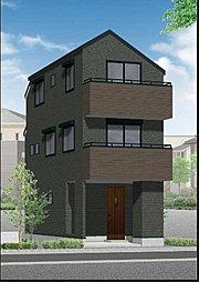 「鶴見」駅徒圏 リビング17.5帖 床暖房のある家 限定1棟