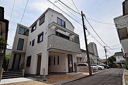 【駅徒歩5分】全3棟新築分譲住宅 LDK床暖房付き×スカイバル...
